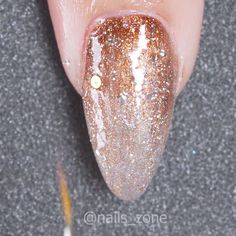 Nails must be clean and beautiful. That is how to impress the opposite person art videos winter Amazing Nail Art Design Glitter Nail Art, Gel Nail Art, Nail Art Diy, Diy Nails, Manicure, Nail Art Designs Videos, Nail Art Videos, Nail Designs, Nail Art Blog