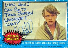 Mark Hamill Lands New Voice-Over Gig