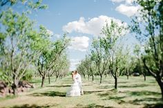 South of France Lavender Field Wedding (Part II)