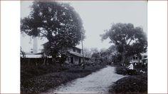 Plantage Ma Retaite......door Curiel......ca 1904-1928