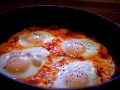 Lazy Weekend Breakfast! - Proud Italian Cook