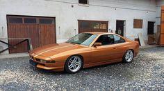 Fantastický kousek, který parkuje ve své garáži Viktor Zpěvák! #BMWstories