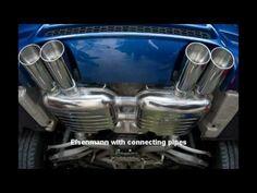 http://www.strictlyforeign.biz/default.asp BMW E92 M3 Exhaust Comparisons-Eisenmann