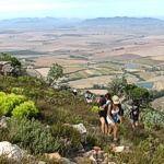 Hike UP Kasteelberg with stunning views over the Swartland
