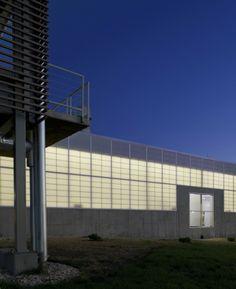 Northwest Missouri State University Center for Innovation and Entrepreneurship / Gould Evans