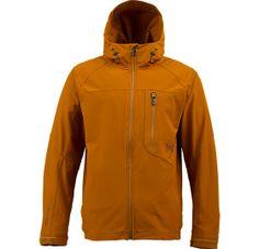 [ak] Rotor Softshell Snowboard Jacket. DRYRIDE Plated Softshell™ Fabric DWR Coating