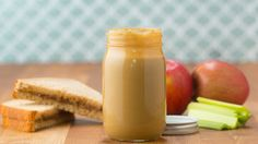 Peanut Allergy-Friendly Sunflower Seed Butter