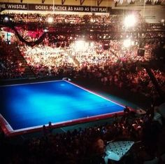 This is the world of 'the top of your game' competitive Cheerleading! #Worlds #Worlds2014 #Worldchampion
