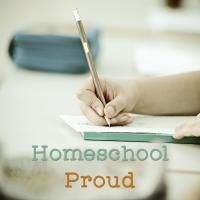 This little shop is barely off the ground but there are plenty of homeschool items and t-shirts in two cute designs to show off that homeschool pride!