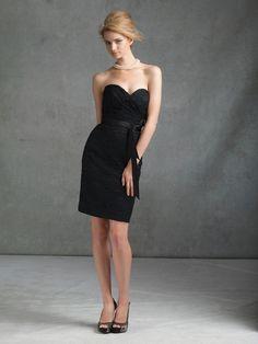 Mori Lee Affairs Bridesmaid Dress