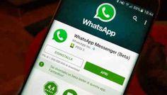 Aggiornamento WhatsApp 8 minuti cancellare messaggio | Allmobileworld.it