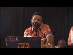 Bruce Lee pressmeet   Pandiraj  My assistant worked for his script and T...