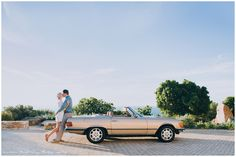 Cape Town Engagement Photography - Wedding Photography - Engagement
