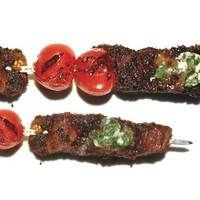 MyFridgeFood - Steak on a Stick