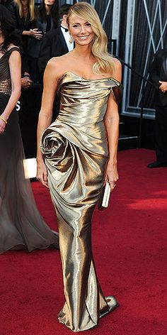50 Most Gorgeous Gowns of the Year - STACY KEIBLER : People.com
