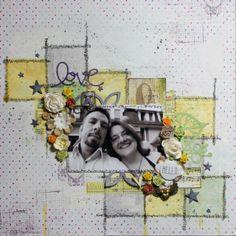 studio shirel :: Les pages - Layouts