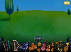 Music Fun - Interactive Learning Sites for Education--mostly listening, but some vocab and movement stuff as well