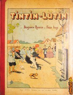 L'altro Tintin - http://www.afnews.info/wordpress/2016/04/28/laltro-tintin/