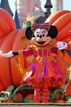 mickey and minnie mouse characters halloween - Google Search