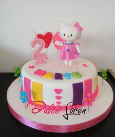 8 Mejores Im 225 Genes De Torta Hello Kitty En 2015 Hello