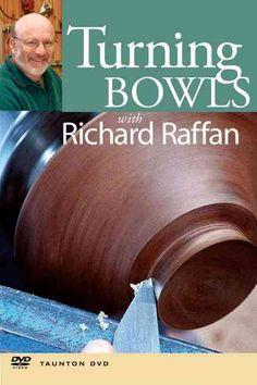 Turning Bowls: With Richard Raffan