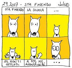 FULVO IL LUPO & Co. - La società animale: 29.2017 - STA FINENDO