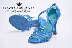 Mis amados REINA!!!. Para bailar y bailar y bailar...!!!!  😍❤️💕 😘 😍#QueBonitosPorFavor #AmiMeDaAlgo #swarovski #baile #salsa #exclusiveshoes #style #fancyshoes #lusuryshoes #custom #tendencia #bussines #MisZapatosSonHermosos #HechosaMano #SoloMios #PasionPorLaModa #ElArmarioDeMiVida #ZapatosUnicos #DesireeColors #ZapatosReina #LaReinaDeMiArmario Desiree Guidonet Pagina Daniel y Desiree