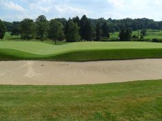 Fox Chapel Golf Club - Raynor 1923 - Photo Tour (All 18 holes posted!)