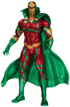 DC Collectibles DC Comics Icons: Mister Miracle Earth 2 Action Figure