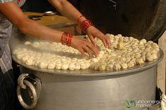 street food - Nepal