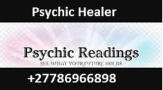 Lost love spells guru for marriage, psychic reading and witchcraft  USA, New york call/whatssapp +27786966898