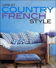 Great Country French Style - delish style!