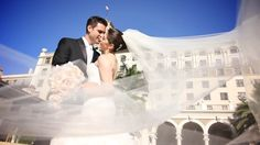 Real Wedding: Jordana + Michael [VIDEO]