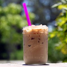 The Homesteading Housewife: The Last Iced Coffee Recipe You'll EVER Need!