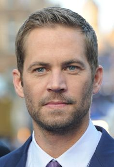 """""""Fast And Furious"""" Star Paul Walker Dies In Car Accident His speed was 93 MPH yet he was alcohol and drug free.so horribly sad. Go see his new movie """"Brick Mansions"""" Paul Walker Fotos, Rip Paul Walker, Paul Walker Tribute, Actor Paul Walker, Paul Walker Haircut, Fast And Furious, Furious 6, Furious Movie, Paul Walker Pictures"""