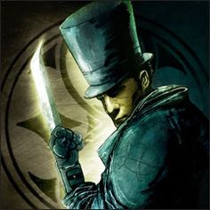 Hatter Madigan  The Looking Glass Wars
