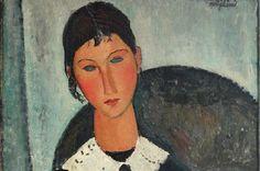 Modigliani da record: la mostra a Palazzo Blu verso i 100 mila visitatori