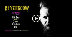 06.03 AFTERGLOW 1.0@Dandy's Club Masseria Del Turco [Monopoli, Bari]