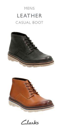 35f5233b3ced Men s Boots - Clarks® Shoes Official Site