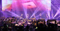 T-Ara Time in Hongkong  cc : T-Arachina #T_Ara #T-Ara #Boram #Qri #Soyeon #Eunjung #Hyomin #Jiyeon