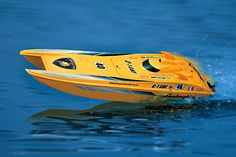 fastest boat | World's Fastest RC Boat