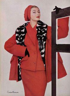 Jean Patou, 1954