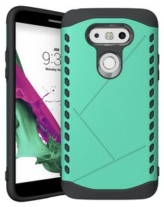 For LG G5 shockproof Battle of potassium mobile phone case fundas cover Two-in-one TPU+PC protective case