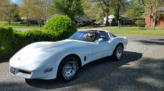 1980 L48 corvette
