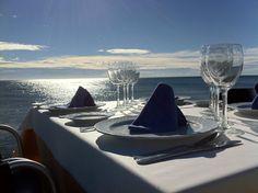 El Ancla Beach Club. San Pedro Alcántara . Marbella