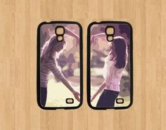 Girls Best Friends For Samsung Galaxy S4 Case Soft Rubber - Set of Two Cases (Black or White ) SHIP FROM CA by Cases, http://www.amazon.com/dp/B00FL8THCS/ref=cm_sw_r_pi_dp_6rWvsb1PZVWNJ