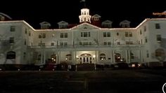 Ghost Hunters (TAPS) Les Chasseurs de fantômes - S02E22 - Stanley Hotel (Le retour de Shining) 2/2 Spooky Places, Haunted Places, Ghost Shows, Creepy, Scary, Angel Spirit, Doubting Thomas, Unexplained Phenomena, Haunted Hotel