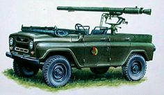 Military Car, Military Photos, Military Vehicles, Jeep Willys, Jeep 4x4, Warsaw Pact, Heavy And Light, Armored Vehicles, Cold War