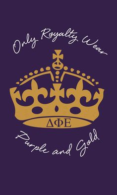 sorority love. delta phi epsilon