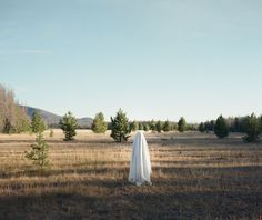 Ghosts by Dan Busta | iGNANT.de